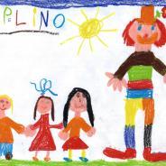 Clown Odenwald, Seppelino und Friedeline, Altersgruppe Clownstheater